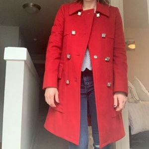Marc by Marc Jacob's coat - Size M